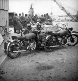 VincentsDunkirkDocks1952