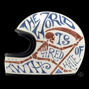 Custom Helmets – BMDDesign