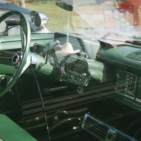 Bexhill Classic CarShow