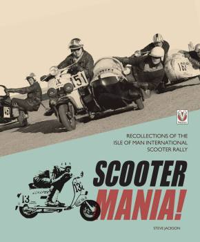Scooter Mania