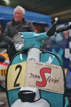 Newark Classic BikeShow