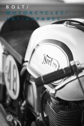 BOLT Motorcycles