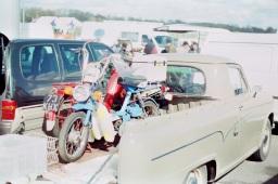 Kempton Auto Jumble 15