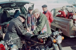Kempton Auto Jumble 16