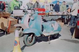 Kempton Auto Jumble 17