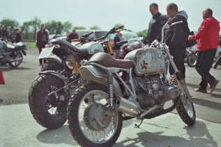 Foundry Motorcycles