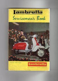 Lambretta Memorabalia
