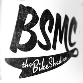 The Bike Shed Custom MCExhibition