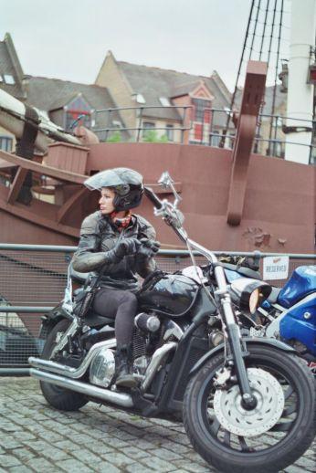 Bike Shed 1