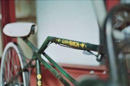 Bike Shed 3