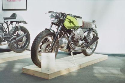 Bike Shed 5