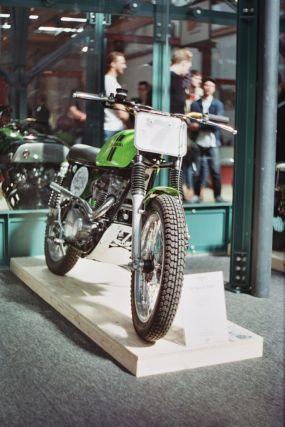 Bike Shed 9