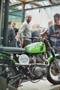 Bike Shed 17