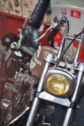 Bike Shed 18