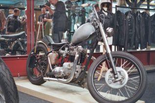 Bike Shed 20