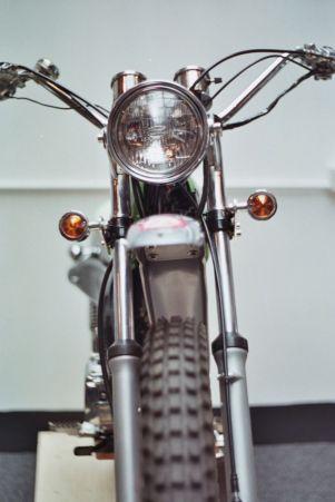Bike Shed 21