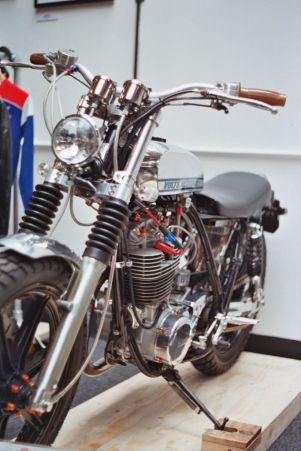 Bike Shed 22