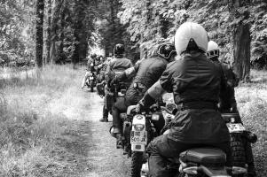 RRL Riders Tour