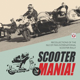 Scooter Mania – Exclusive Interview