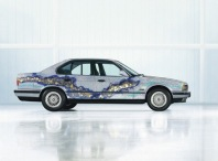 BMW 535i Art Car by Matazo Kayama